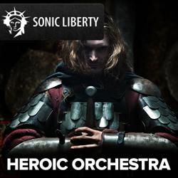 Filmmusik und Musik Heroic Orchestra