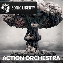 Filmmusik und Musik Action Orchestra