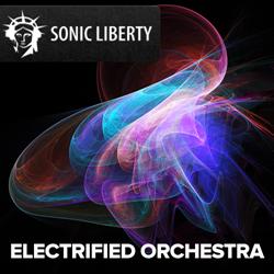Filmmusik und Musik Electrified Orchestra