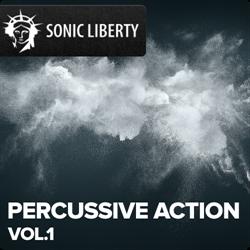 Filmmusik und Musik Percussive Action Vol.1