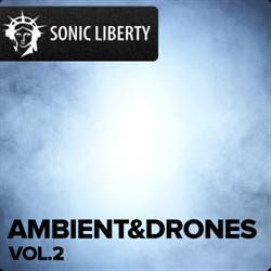 Filmmusik und Musik Ambient&Drones Vol.2