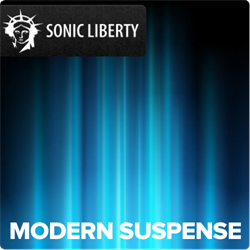 Filmmusik und Musik Modern Suspense