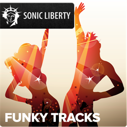 Filmmusik und Musik Funky Tracks