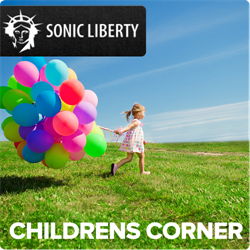 Music and film soundtrack Children's Corner