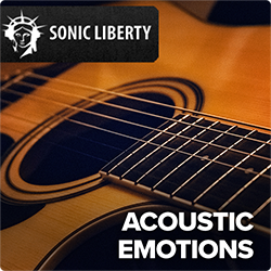 Royalty-free Music Acoustic Emotions