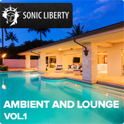 Music and film soundtrack Ambient and Lounge Vol.1