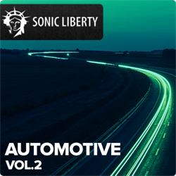Royalty-free Music Automotive Vol.2