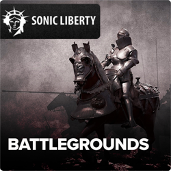Music and film soundtrack Battlegrounds
