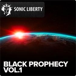 Royalty-free Music Black Prophecy Vol.1