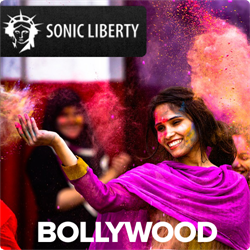 Music and film soundtracks Bollywood