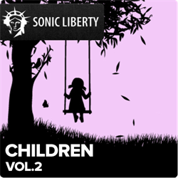 Music and film soundtrack Children Vol.2