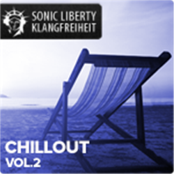 Music and film soundtrack Chillout Vol.2