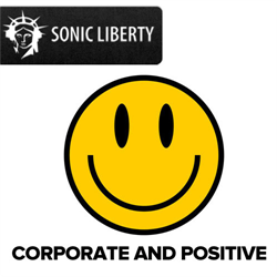 Music and film soundtrack Corporate and Positive