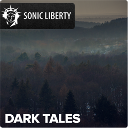 Music and film soundtrack Dark Tales