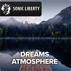 Royalty-free Music Dreams Atmosphere