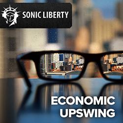 Royalty-free Music Economic Upswing