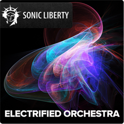 Music and film soundtrack Electrified Orchestra