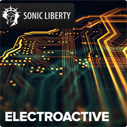 Music and film soundtrack Electroactive