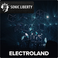 Music and film soundtrack Electroland