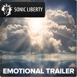 Music and film soundtrack Emotional Trailer