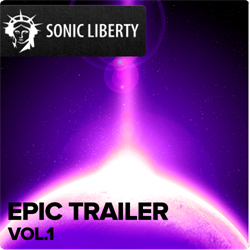 Music and film soundtracks Epic Trailer Vol.1