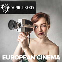 Music and film soundtracks European Cinema