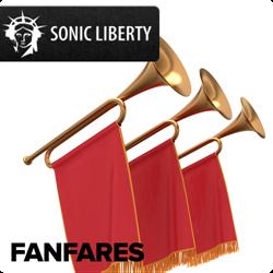 Music and film soundtracks Fanfares