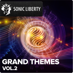 Music and film soundtrack Grand Themes Vol.2