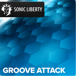 Music and film soundtrack Groove Attack