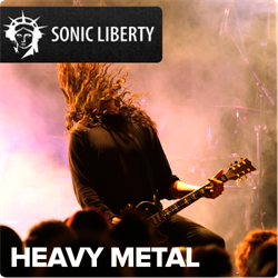 Music and film soundtrack Heavy Metal