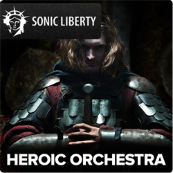 Music and film soundtrack Heroic Orchestra