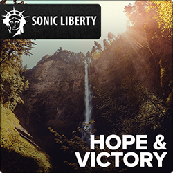 Music and film soundtrack Hope & Victory