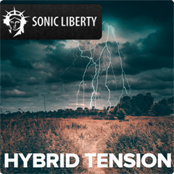 Music and film soundtrack Hybrid Tension