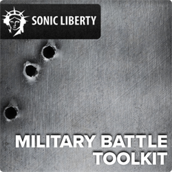Music and film soundtracks Military Battle Toolkit