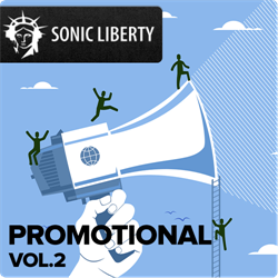 Music and film soundtrack Promotional Vol.2