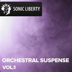 Music and film soundtracks Orchestral Suspense Vol.1