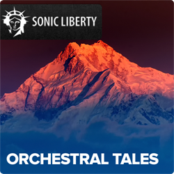 Music and film soundtrack Orchestral Tales