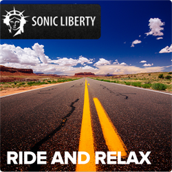 Royalty-free Music Ride and Relax
