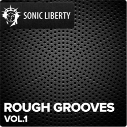 Royalty-free Music Rough Grooves Vol.1