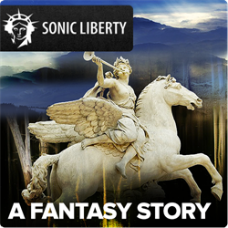 Music and film soundtrack A Fantasy Story