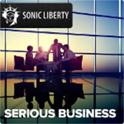Royalty-free Music Serious Business