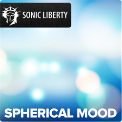 Music and film soundtrack Spherical Mood