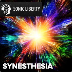 Music and film soundtrack Synesthesia