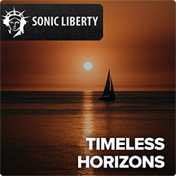 Royalty-free Music Timeless Horizons
