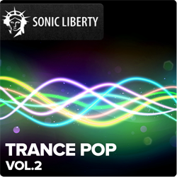 Music and film soundtrack Trance Pop Vol.2