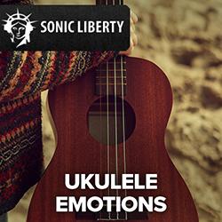 Royalty-free Music Ukulele Emotions