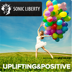 Music and film soundtrack Uplifting&Positive