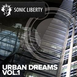 Music and film soundtrack Urban Dreams Vol.1