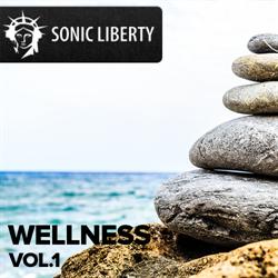 Music and film soundtrack Wellness Vol.01