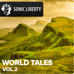 Music and film soundtrack World Tales Vol.2
